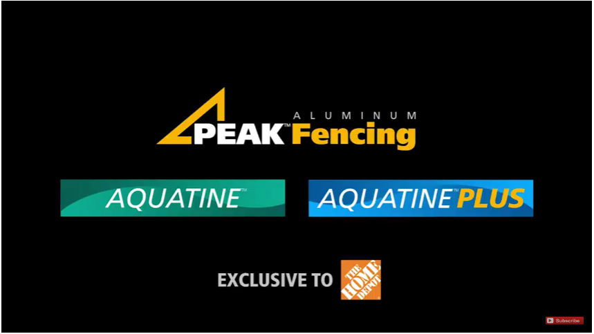 Peak Fencing Video